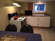 LARGE 1 Bedroom Suite in House in Dunbar, (short or long term)