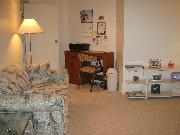 FURNISHED 1 Bedroom Basement Suite in House in Point Grey