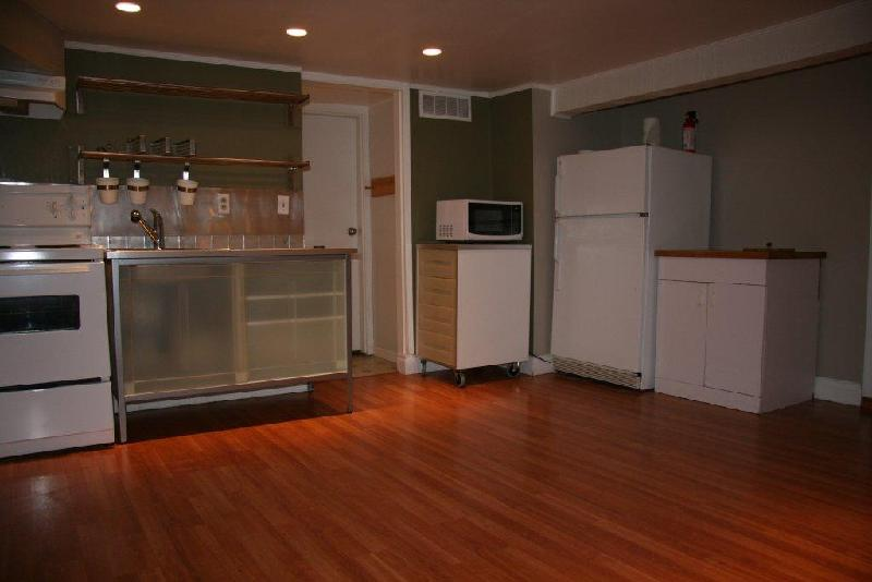 Photo Gallery For 1350 1 Bedroom Basement Suite West