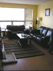 Roommate in great 2bedroom spacious KITSILANO apartment, Vancouver