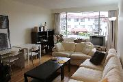 Large 2 Bedroom Summer Sublet in Kitsilano