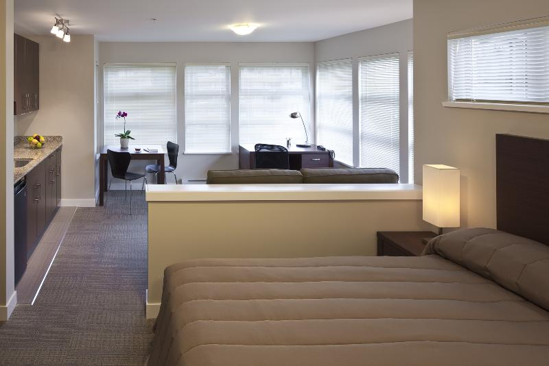 Photo Gallery for Bachelor Apartment in UBC Campus ...
