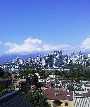1 Bedroom Apartment in Vancouver